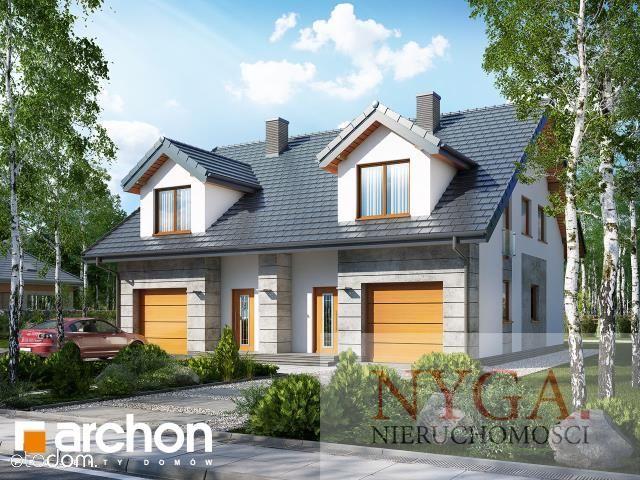 Dom na sprzedaż, Opalenica, nowotomyski, wielkopolskie - Foto 1