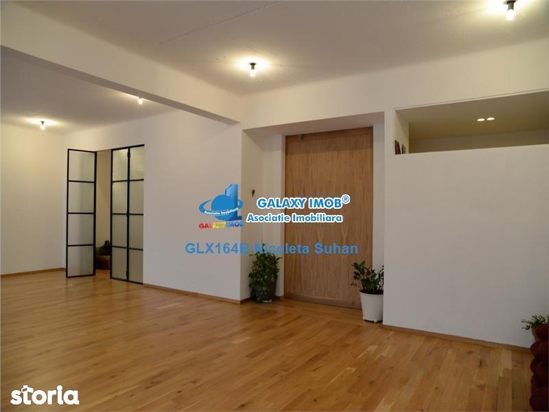 Apartament de inchiriat, București (judet), Strada Toamnei - Foto 2