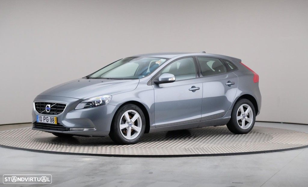 Volvo V40 1.6 D2 Kinetic Eco - 1