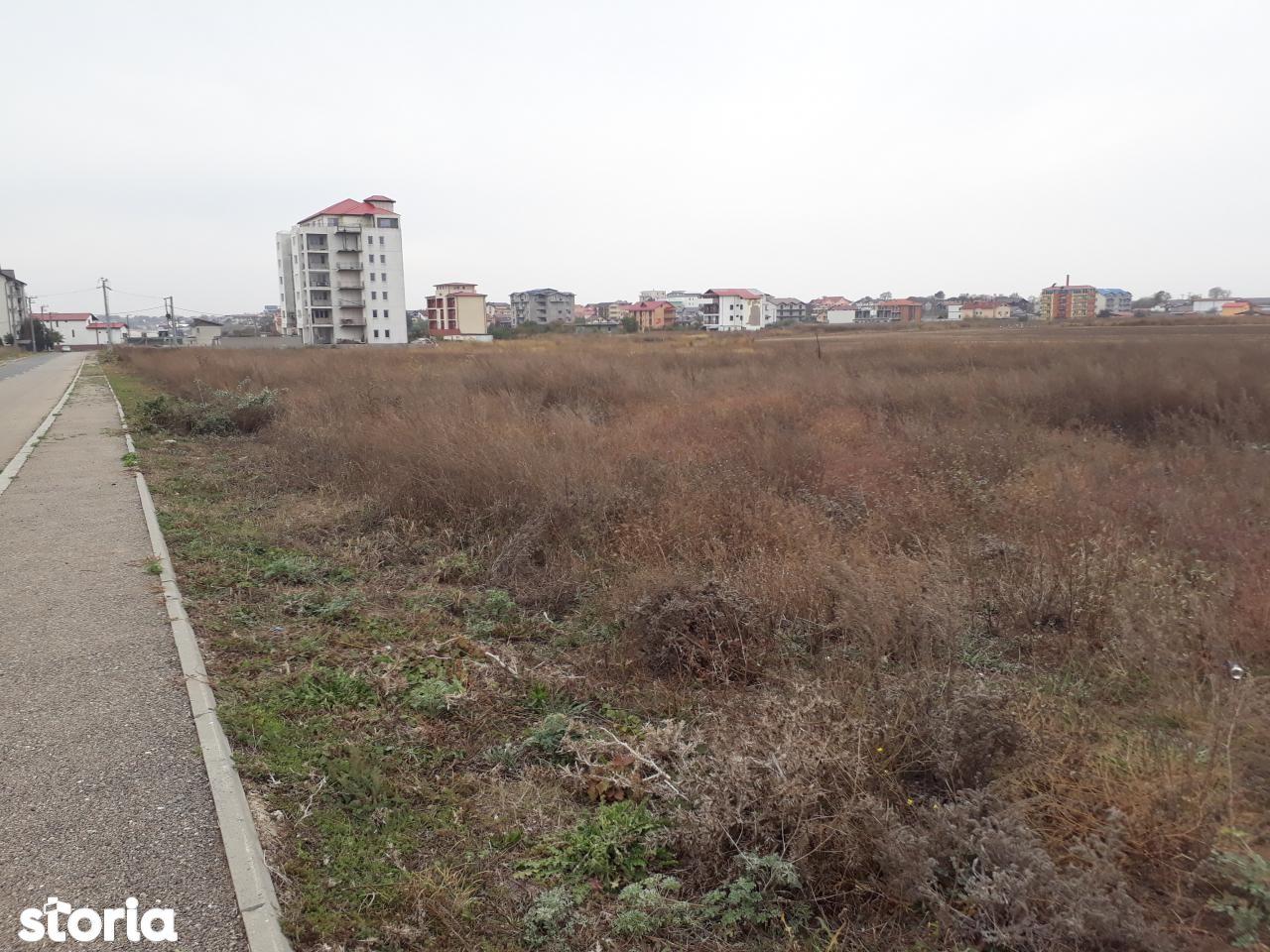 Teren de Vanzare, Constanța (judet), Strada Gării - Foto 4