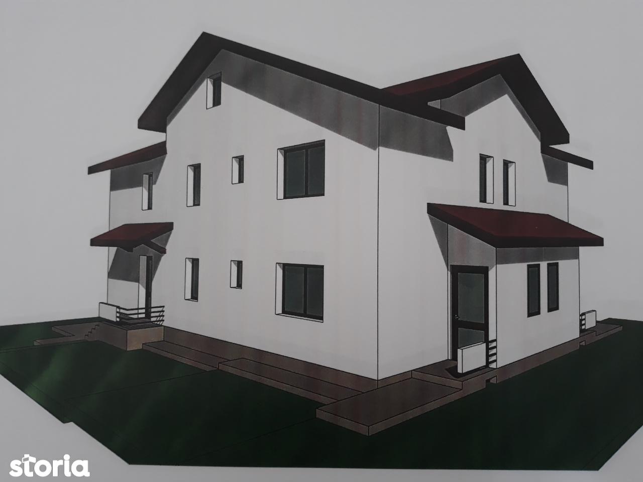 Apartament de vanzare, Iași (judet), Bârnova - Foto 4