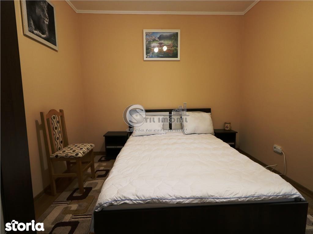 Apartament de inchiriat, Iași (judet), Bulevardul Socola - Foto 2