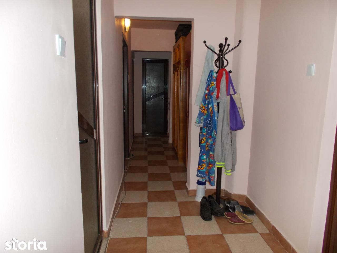 Apartament de vanzare, Braila, Viziru 3 - Foto 10