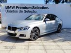 BMW 320 d Auto Pack Shadow - 1