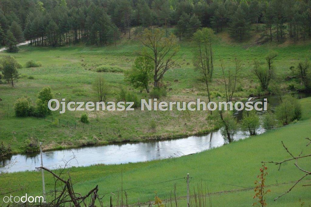 Działka na sprzedaż, Stara Rzeka, świecki, kujawsko-pomorskie - Foto 5