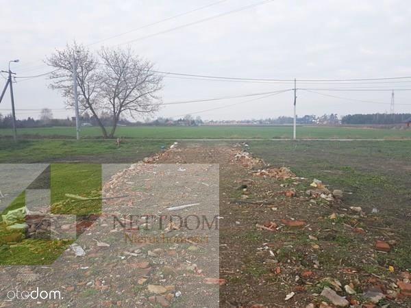 Działka na sprzedaż, Bieniewice, warszawski zachodni, mazowieckie - Foto 4