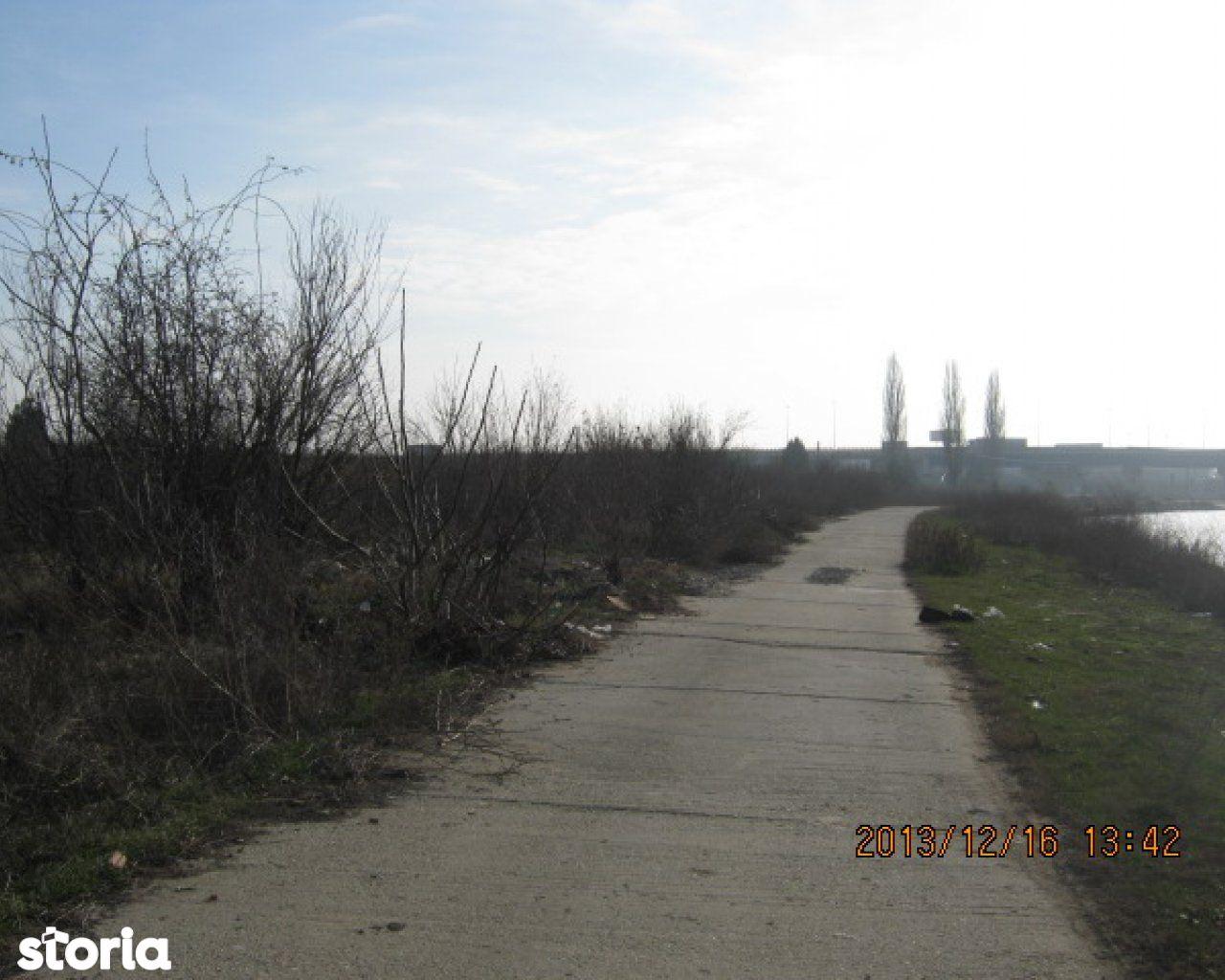 Teren de Vanzare, Ilfov (judet), Strada București-Târgoviște - Foto 7