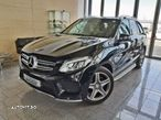 Mercedes-Benz GLE 350 - 2
