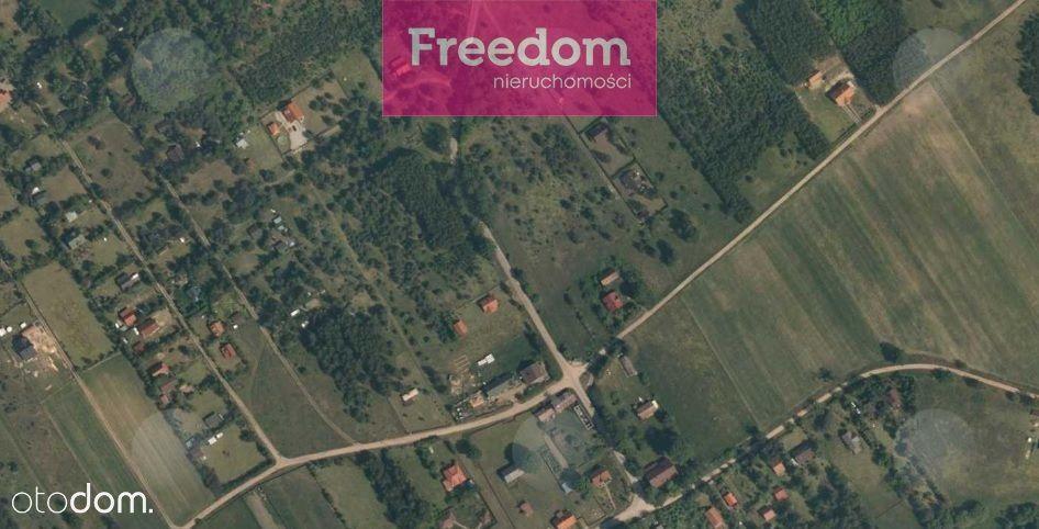 Działka na sprzedaż, Pilchy, piski, warmińsko-mazurskie - Foto 3
