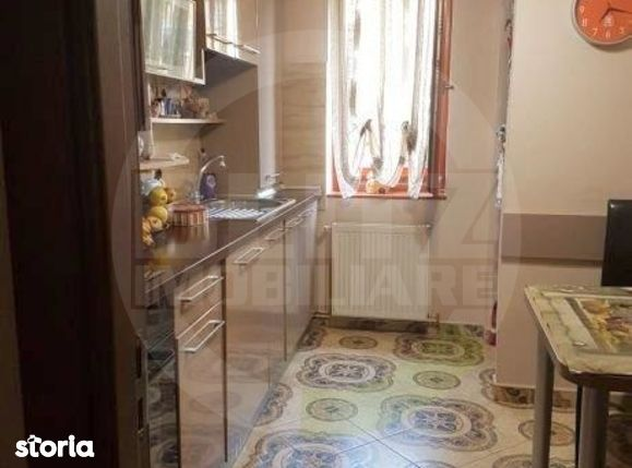 Apartament de inchiriat, Cluj (judet), Aleea Băișoara - Foto 4