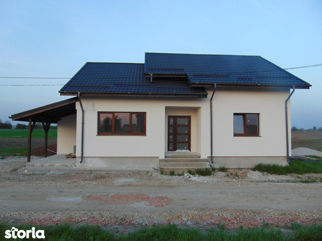 Casa de vanzare, Sabareni, Giurgiu - Foto 1