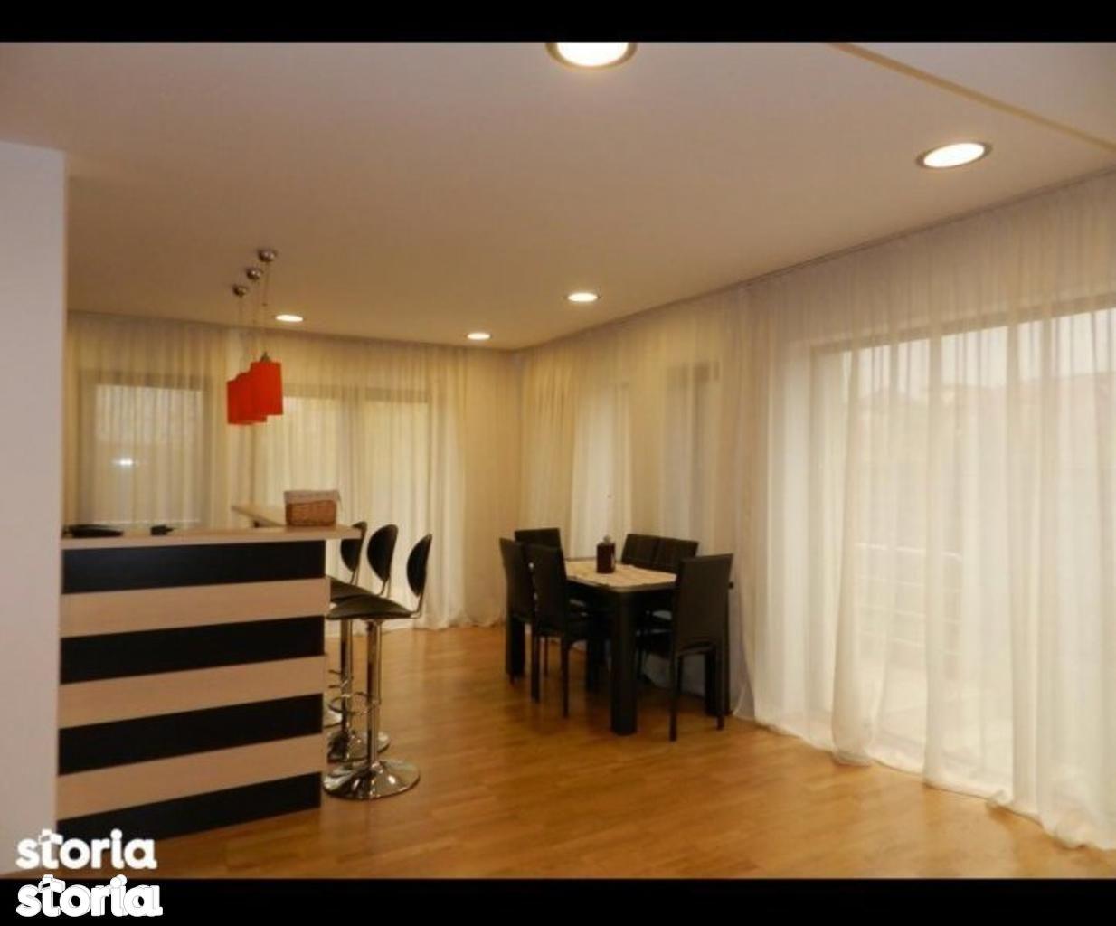 Casa de inchiriat, Cluj-Napoca, Cluj, Borhanci - Foto 2