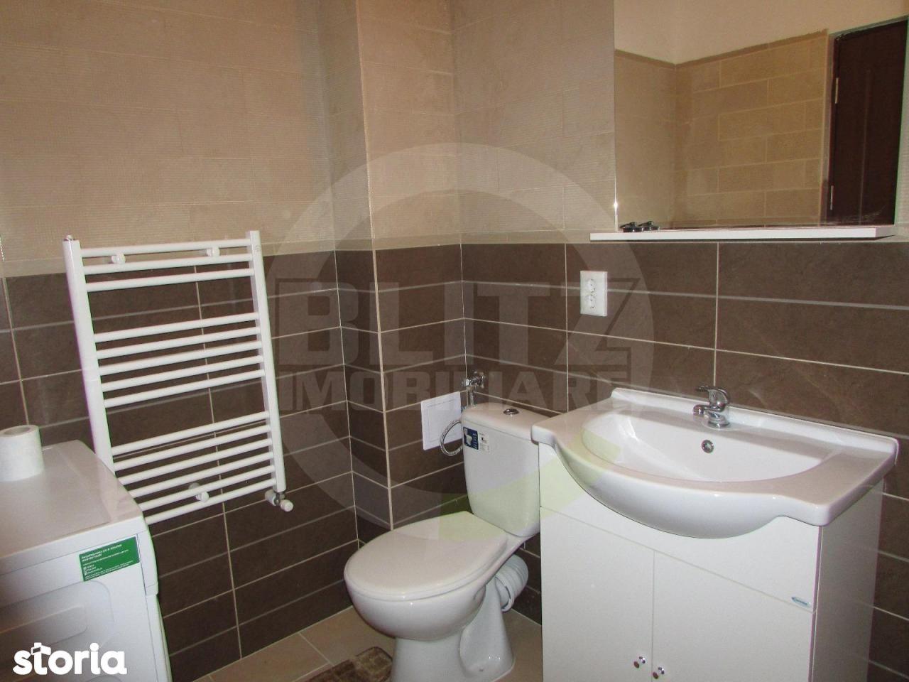 Apartament de inchiriat, Cluj-Napoca, Cluj, Iris - Foto 10