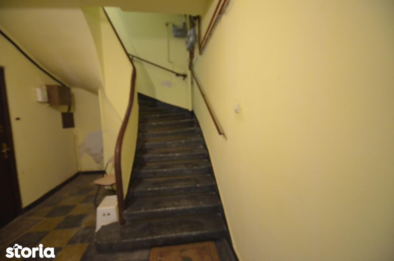 Apartament de inchiriat, București (judet), Floreasca - Foto 11