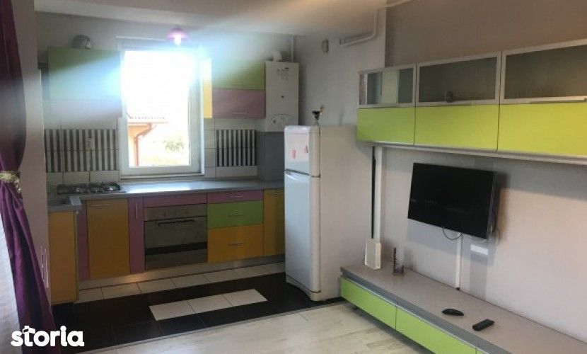 Apartament de inchiriat, Iași (judet), Bulevardul Tudor Vladimirescu - Foto 9
