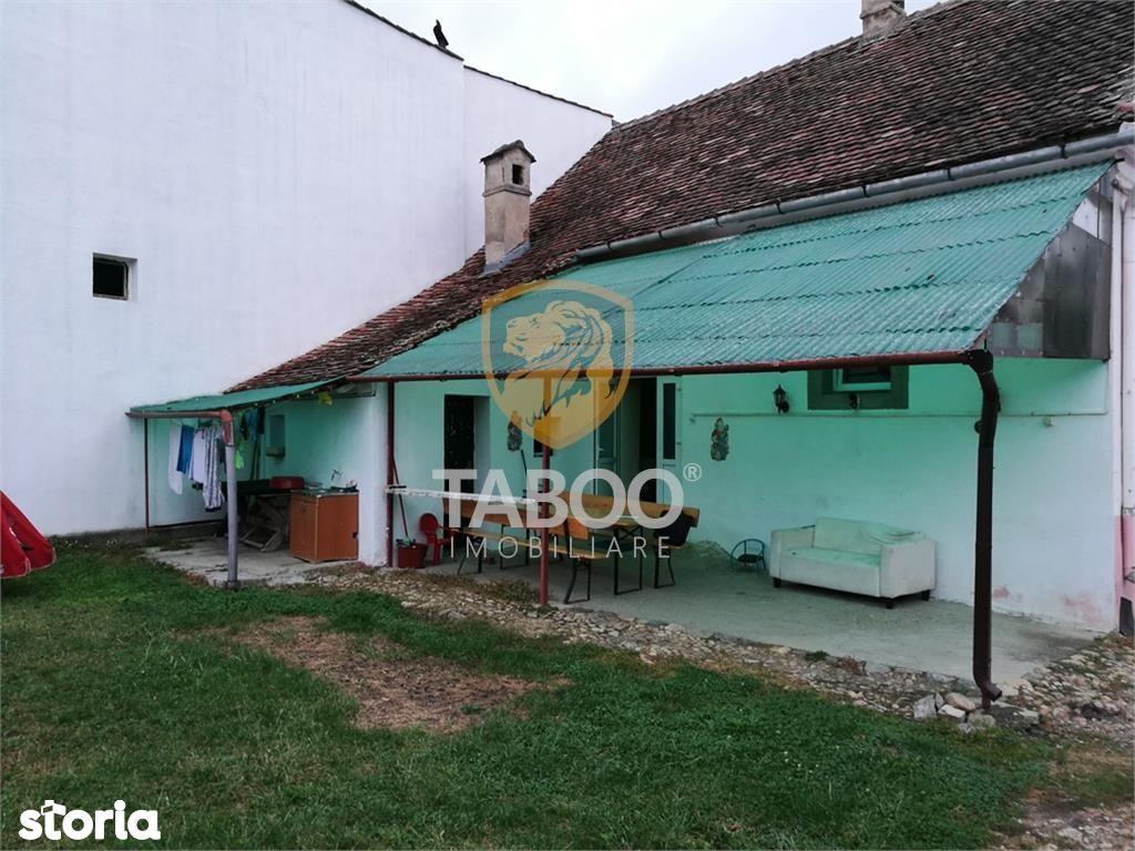 Casa de vanzare, Sibiu (judet), Turnișor - Foto 5