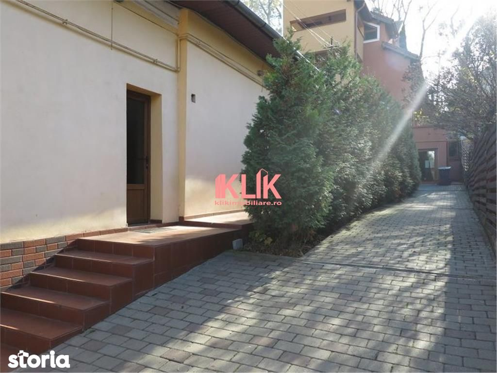 Casa de vanzare, Cluj (judet), Strada Petru Maior - Foto 3