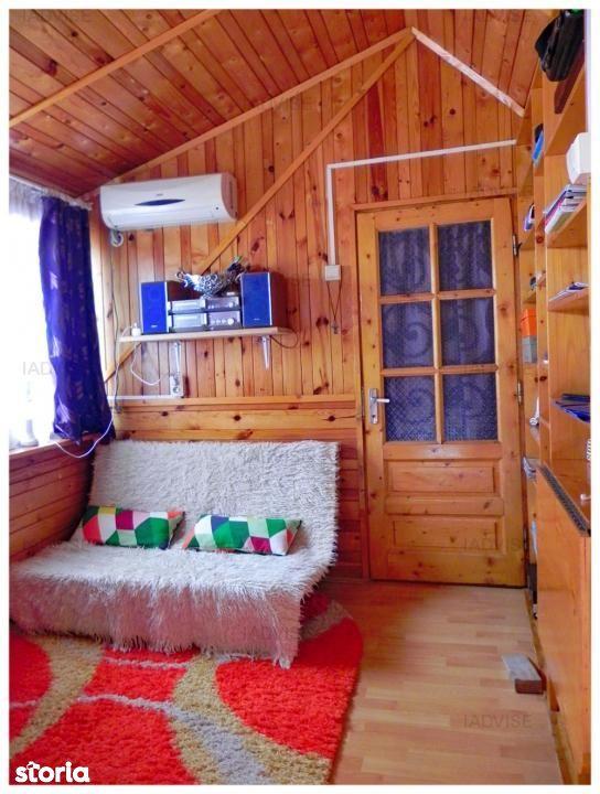 Apartament de vanzare, Brașov (judet), Strada Castelului - Foto 6