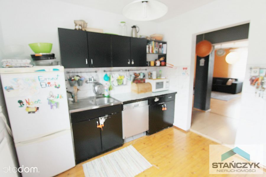 Mieszkanie na sprzedaż, Wolin, kamieński, zachodniopomorskie - Foto 7