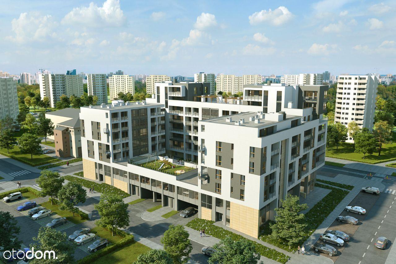 Mieszkanie na sprzedaż, Warszawa, Targówek - Foto 1001