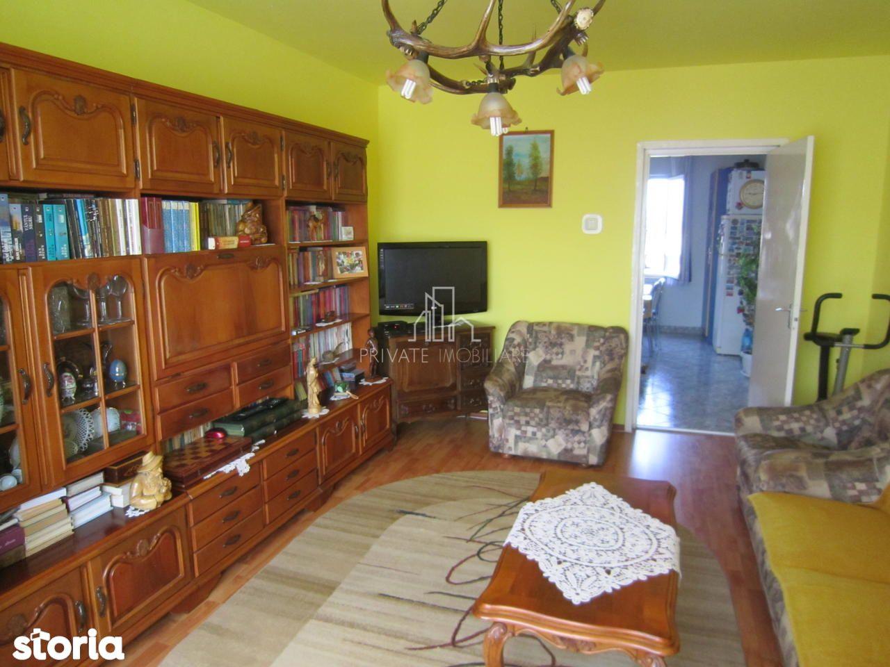 Apartament de vanzare, Mureș (judet), Strada Gheorghe Doja - Foto 2