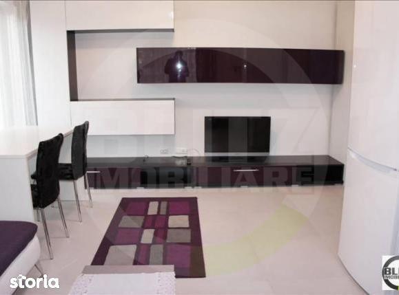 Apartament de inchiriat, Cluj (judet), Strada Păstorului - Foto 14