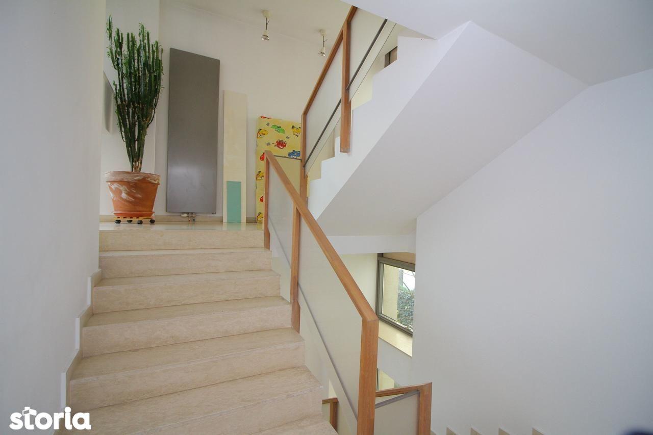 Apartament de inchiriat, București (judet), Șoseaua Străulești - Foto 19