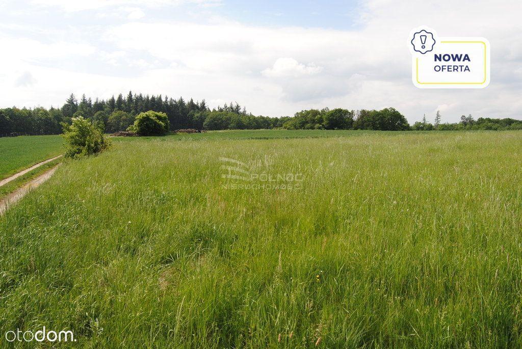 Działka na sprzedaż, Jakuszowa, jaworski, dolnośląskie - Foto 1