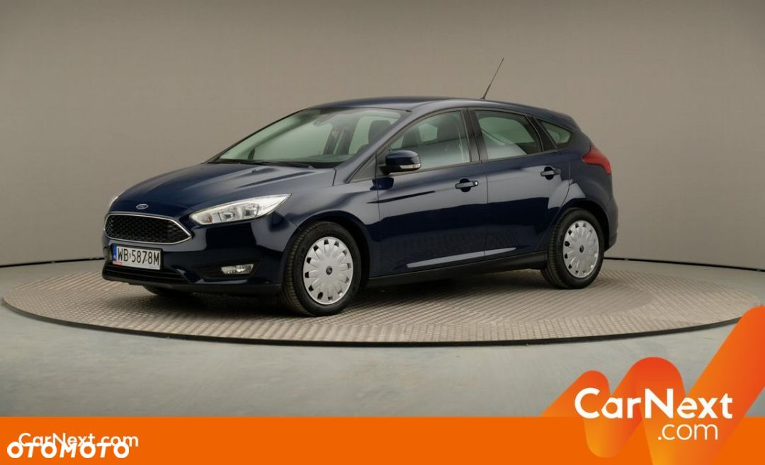 Ford Focus Ford Focus 1.5 Tdci 105km Trend EconeticAss - 1