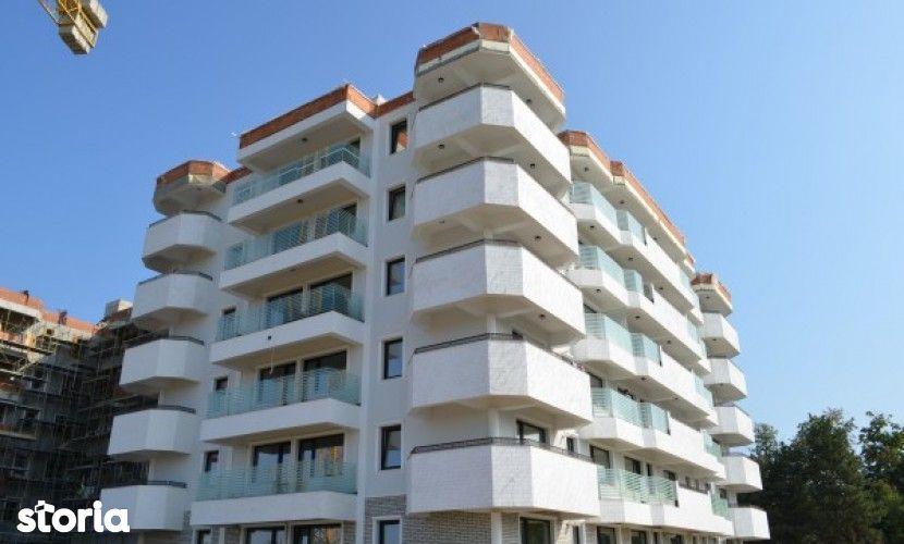 Apartament de vanzare, Iași (judet), Bulevardul Tudor Vladimirescu - Foto 2