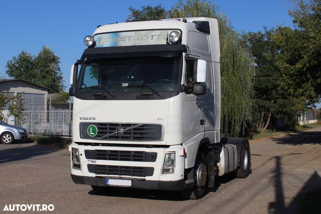 Volvo FH 440 - 1