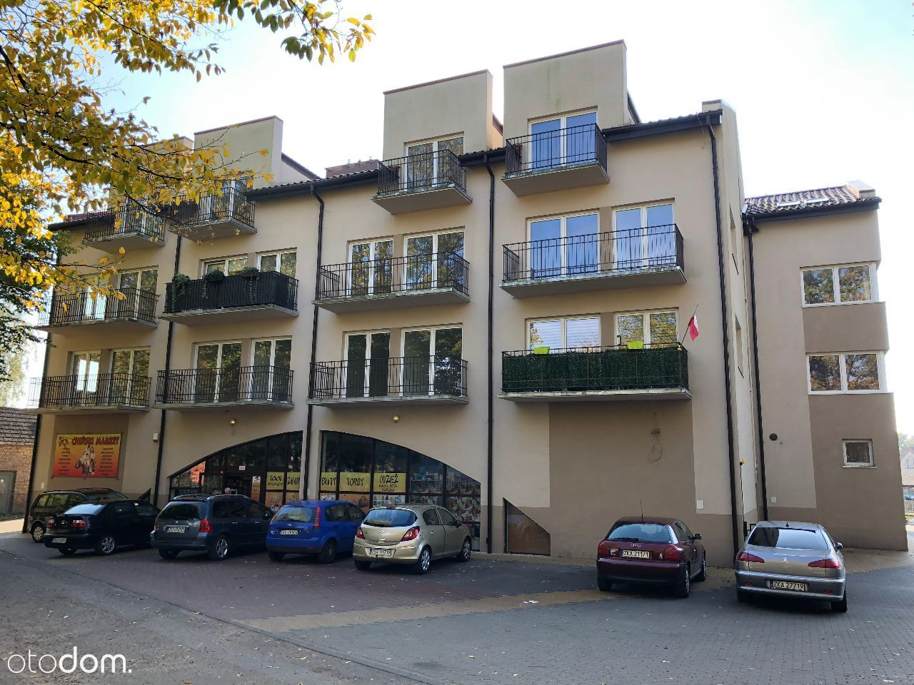 2 Pokoje Mieszkanie Na Sprzedaż Kamień Pomorski Kamieński Zachodniopomorskie 56330876 Wwwotodompl