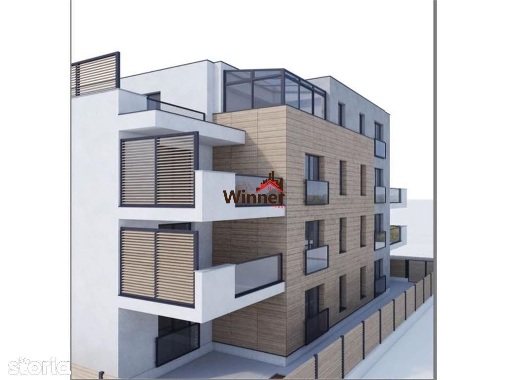 Apartament de vanzare, Ilfov (judet), Strada Decebal - Foto 9