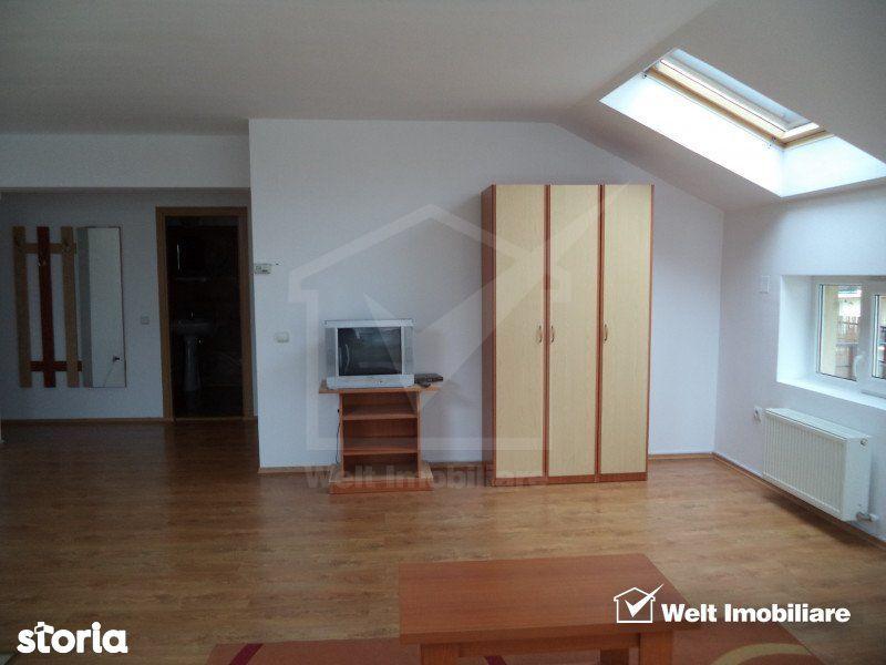 Apartament de vanzare, Cluj (judet), Floreşti - Foto 4