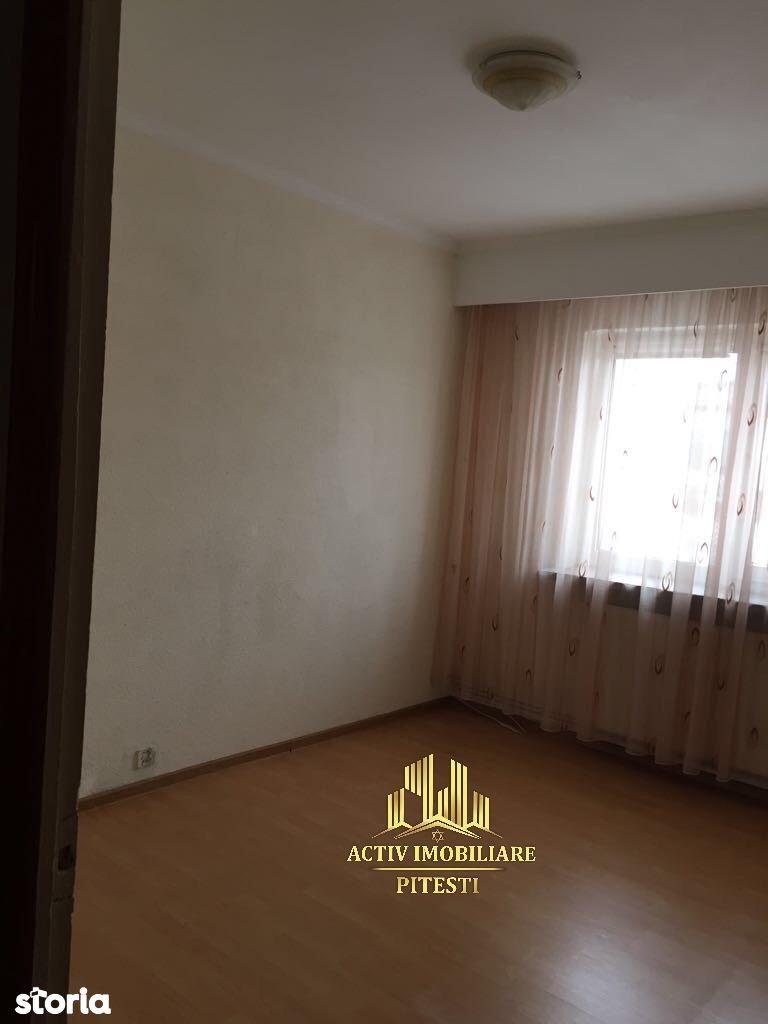 Apartament de vanzare, Argeș (judet), Calea București - Foto 11
