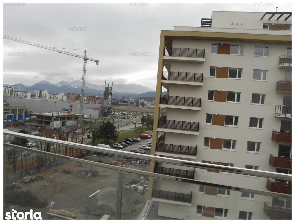 Apartament de inchiriat, Brașov (judet), Strada Cristian Pomarius - Foto 15