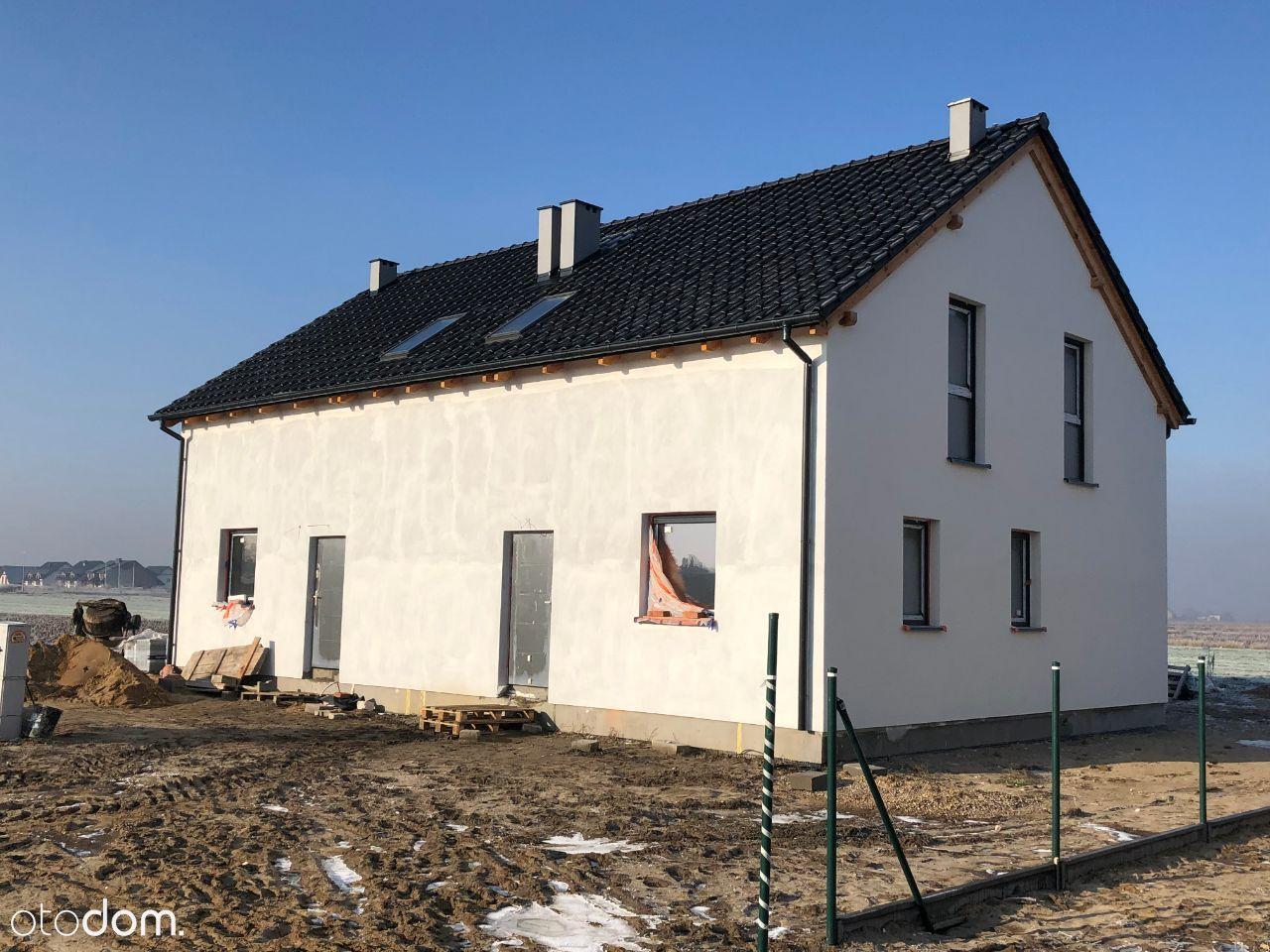Dom na sprzedaż, Konarzewo, poznański, wielkopolskie - Foto 1