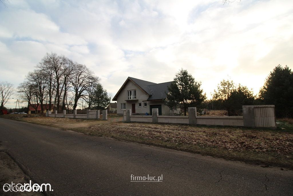 Dom na sprzedaż, Ściechówek, gorzowski, lubuskie - Foto 3