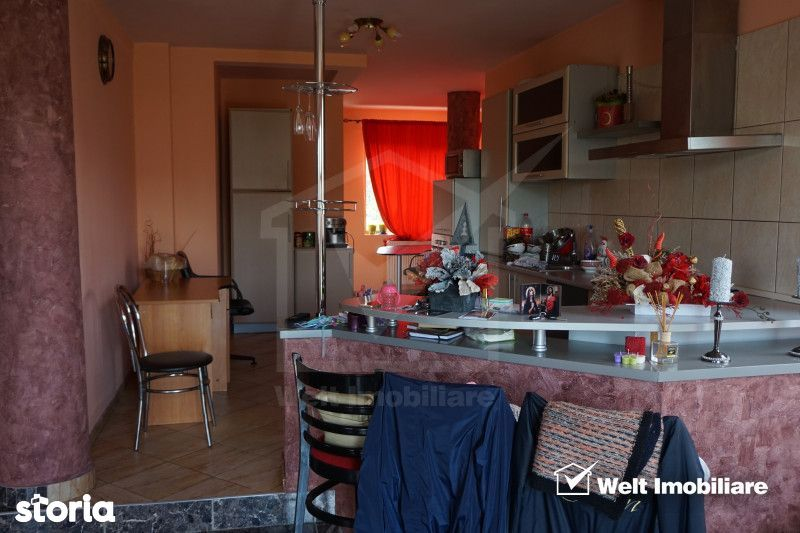 Casa de vanzare, Cluj (judet), Bună Ziua - Foto 6