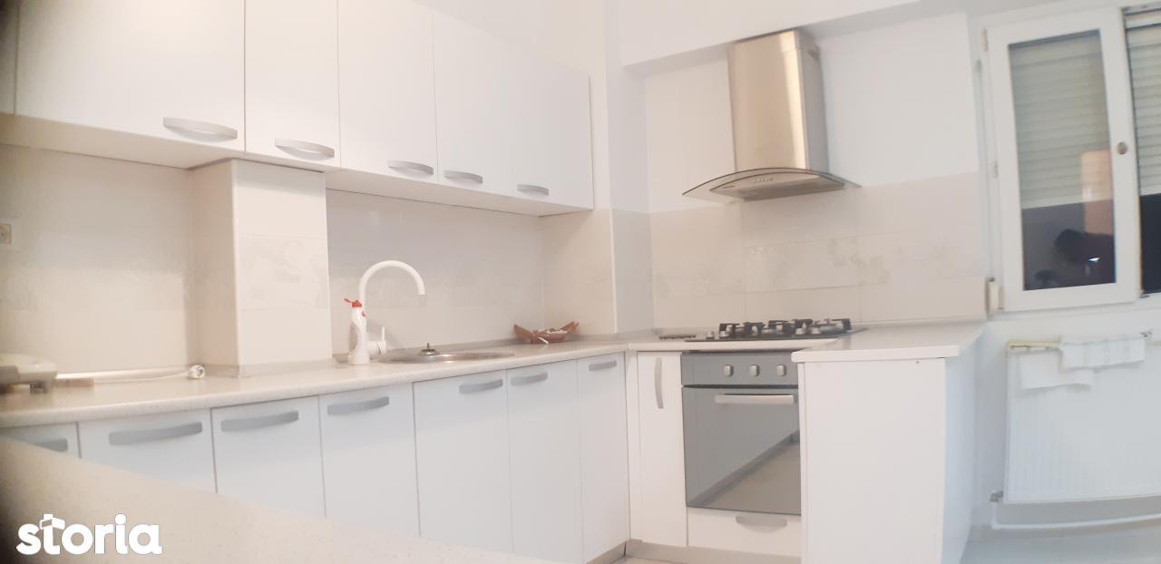 Apartament de inchiriat, București (judet), Hala Traian - Foto 3