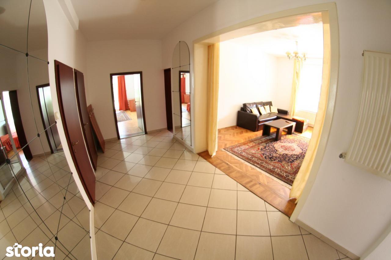 Apartament de inchiriat, Brașov (judet), Braşov - Foto 9