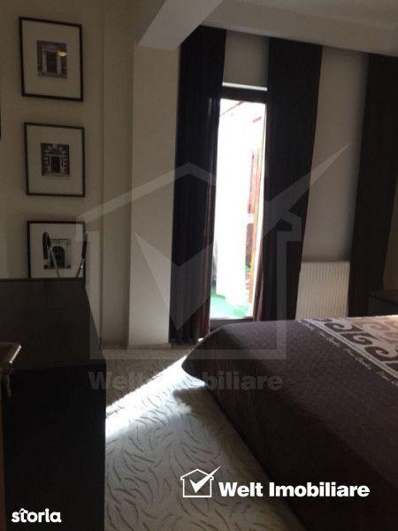 Apartament de inchiriat, Cluj-Napoca, Cluj, Calea Turzii - Foto 3