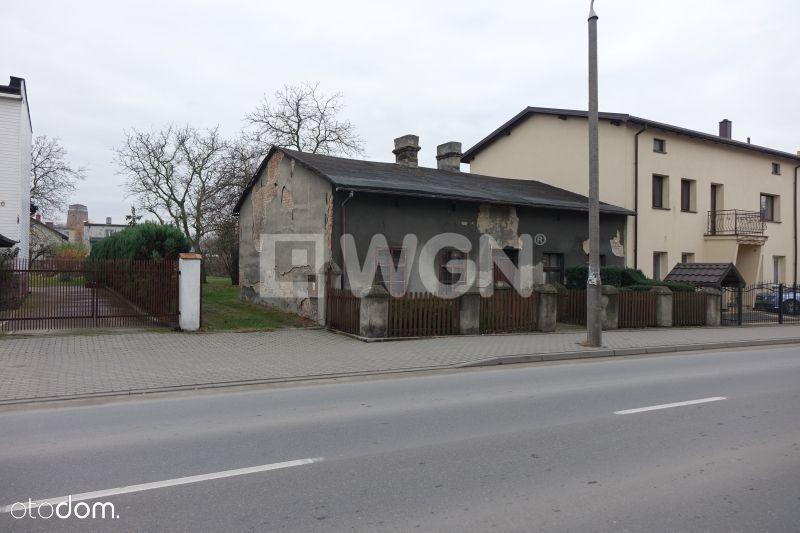 Dom na sprzedaż, Brodnica, brodnicki, kujawsko-pomorskie - Foto 1
