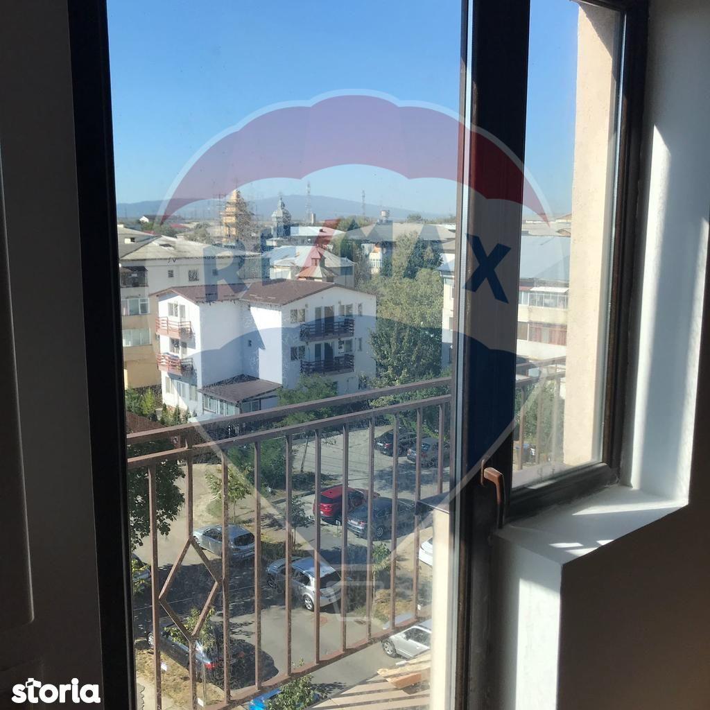 Apartament de vanzare, Vrancea (judet), Strada Scarlat Târnăvitu - Foto 7