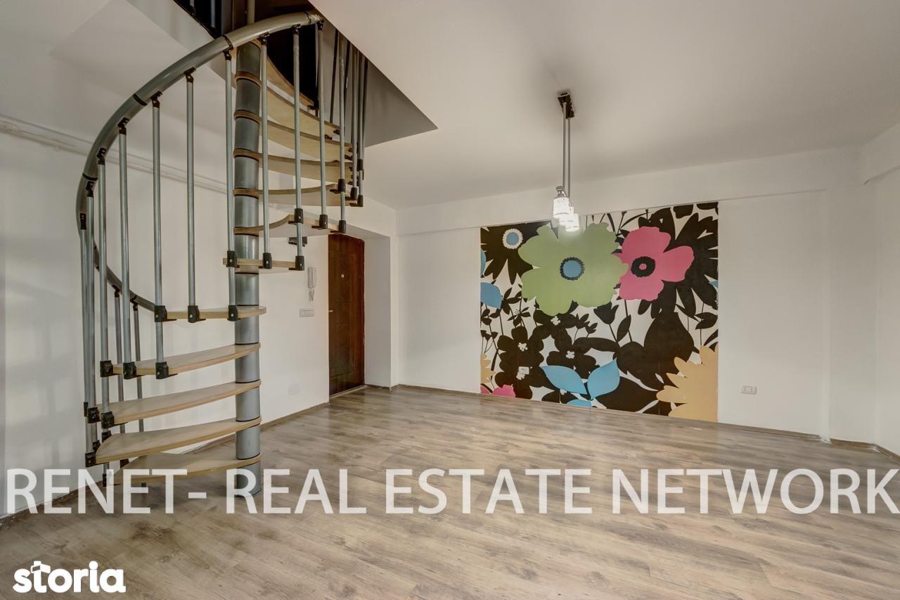 Apartament de inchiriat, Ilfov (judet), Strada Hotarului - Foto 2
