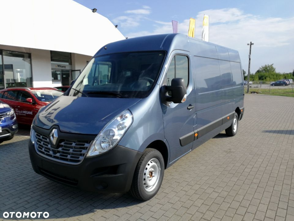 Renault Master  Furgon FWD Pack Clim 3,5t L3H2 Energy dCi 170 - 15