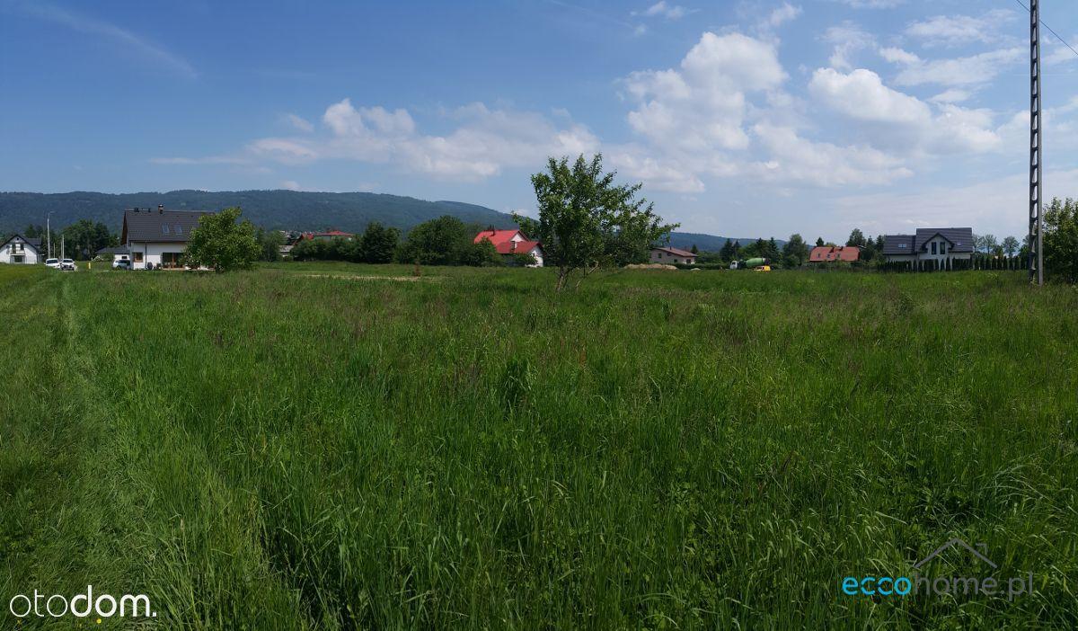 Działka na sprzedaż, Wilkowice, bielski, śląskie - Foto 16