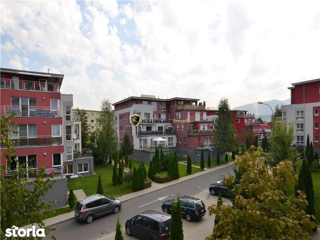 Apartament de vanzare, Brasov, Avantgarden - Foto 3
