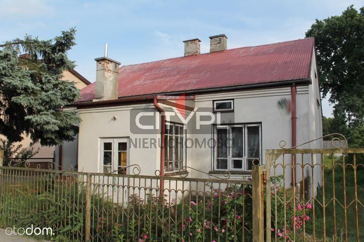 4 Pokoje Dom Na Sprzedaz Minsk Mazowiecki Minski Mazowieckie