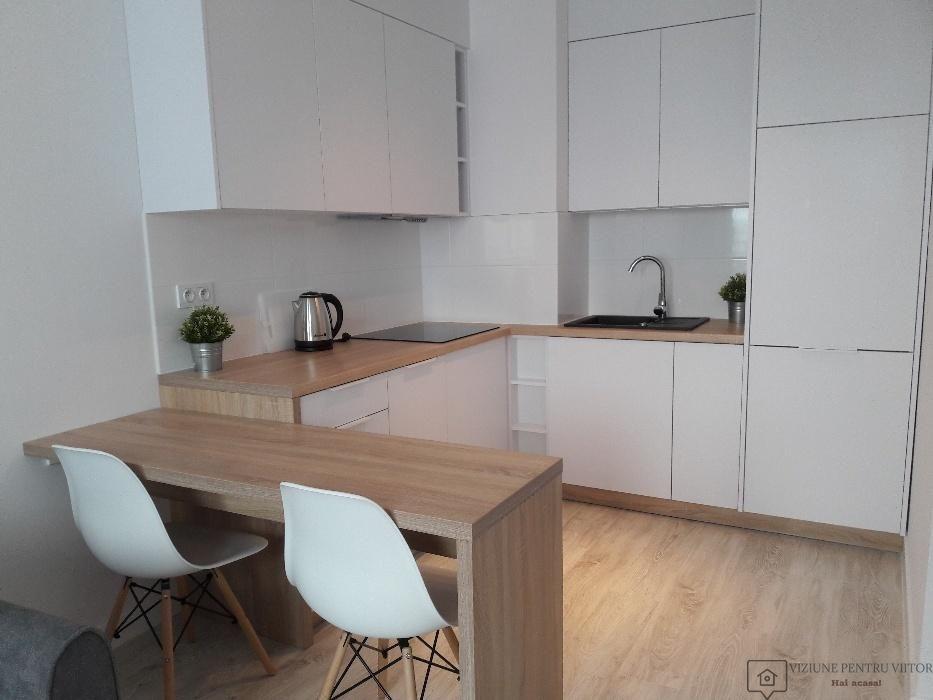 Apartament de vanzare, Ilfov (judet), Roşu - Foto 3